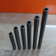 high precision round cold drawn craft seamless steel tube for heat exchanger